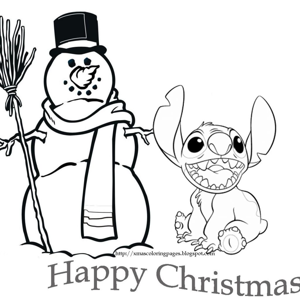 Free Disney Christmas Coloring Pages Printable With Pin By Jimmy Nail On Pinterest