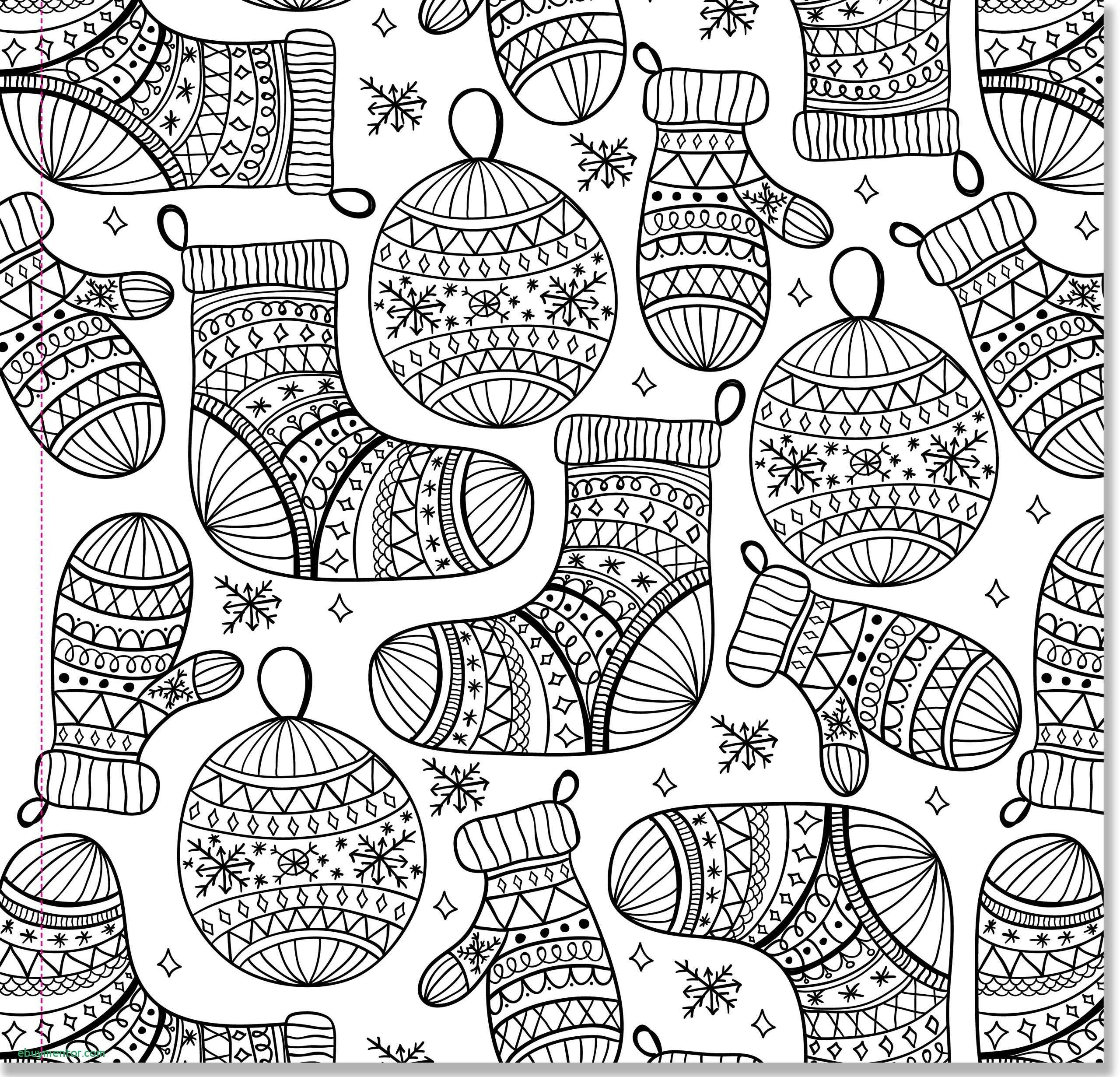 Free Disney Christmas Coloring Pages With Fresh Collection Printable 1280