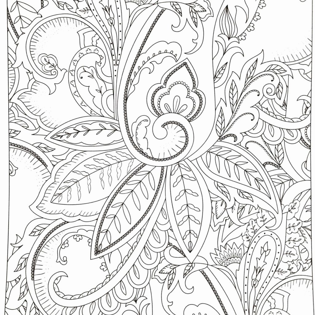 Free Printable Abstract Christmas Coloring Pages With 55 Natural For Kindergarten