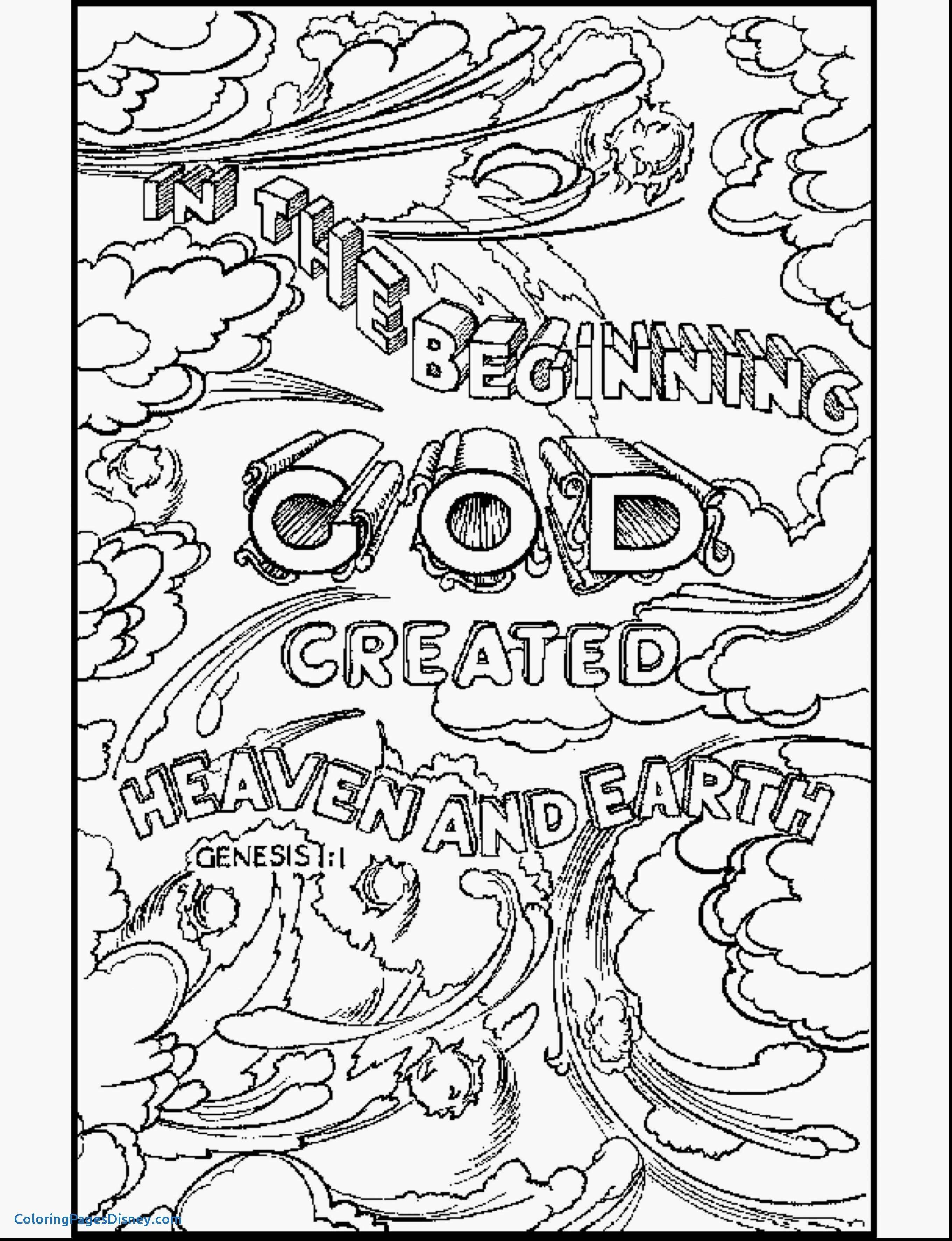 Free Printable Bible Christmas Coloring Pages With Christian For Yishangbai Com