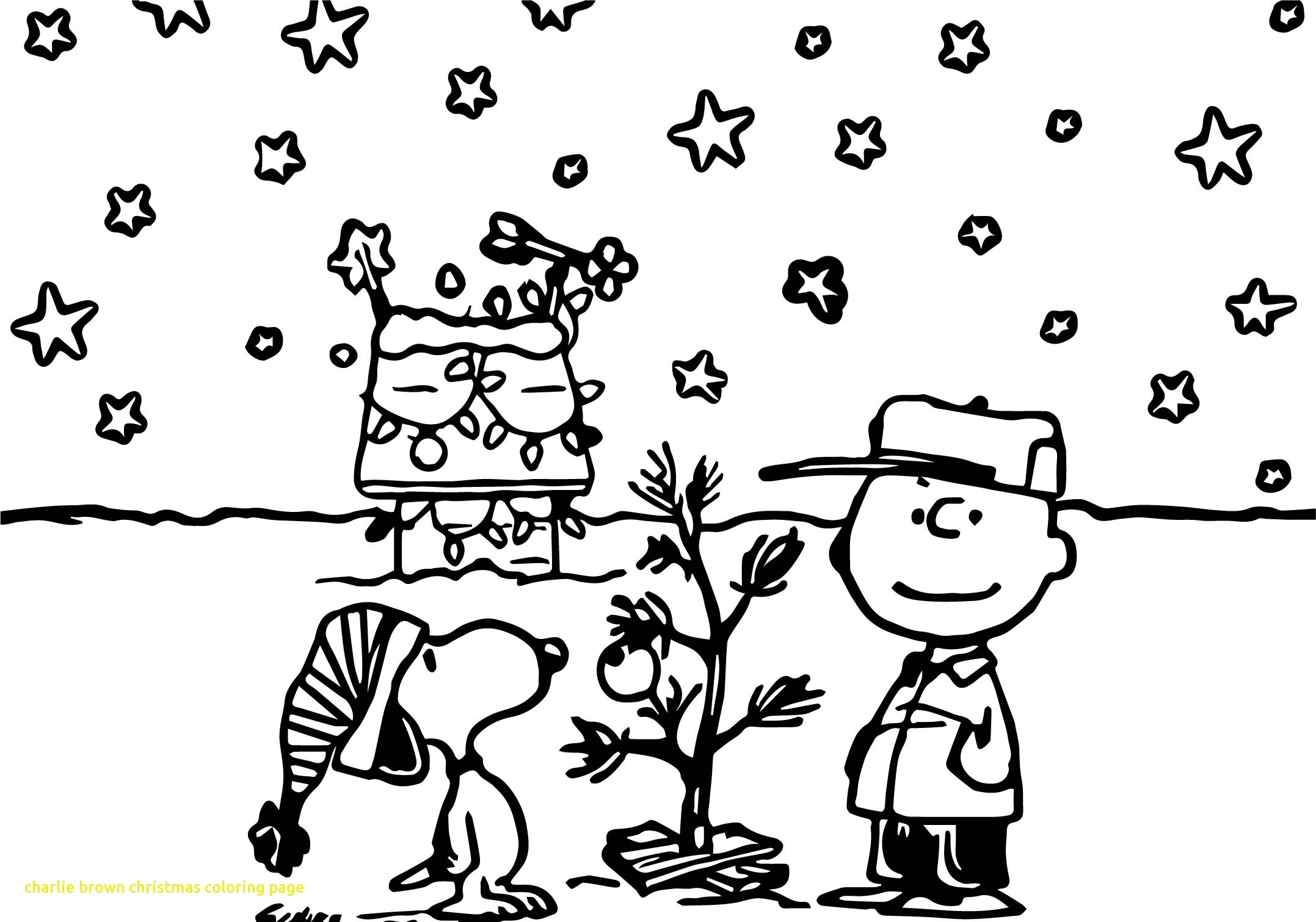 Free Printable Charlie Brown Christmas Coloring Pages With Africa Download At
