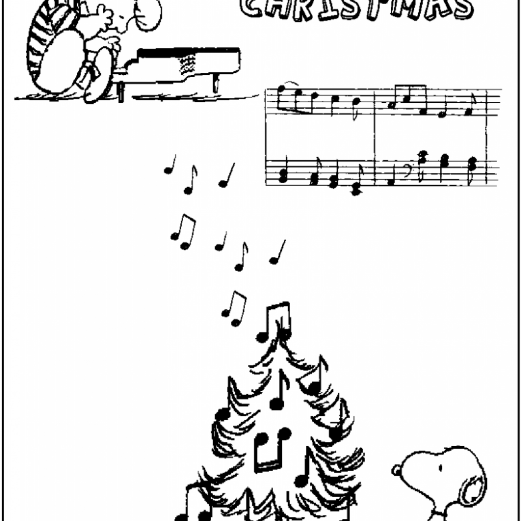 free-printable-charlie-brown-christmas-coloring-pages-with-for-kids