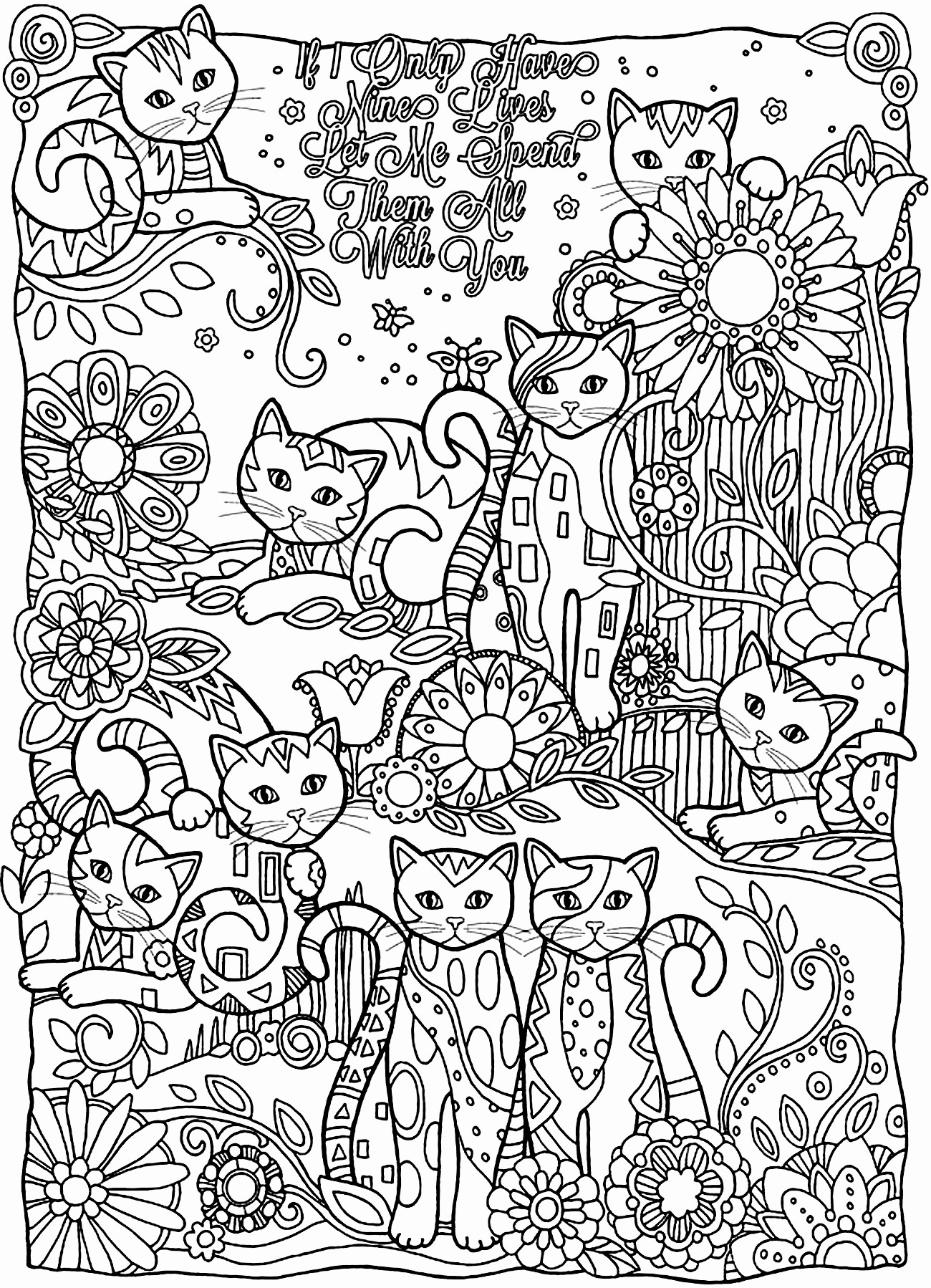 Free Printable Vintage Christmas Coloring Pages With Victorian