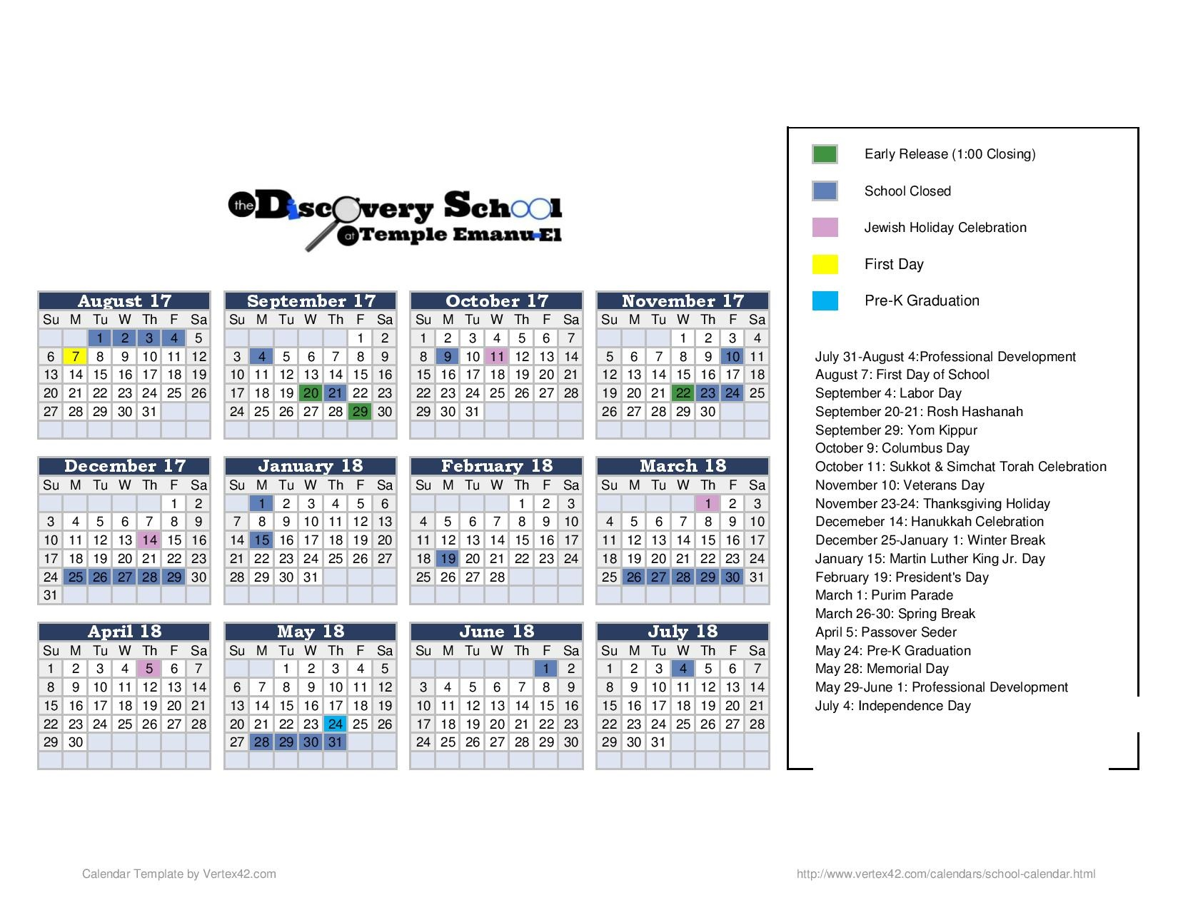 Hebrew Calendar Year 2019 With Download Free Printable Jewish Holiday May