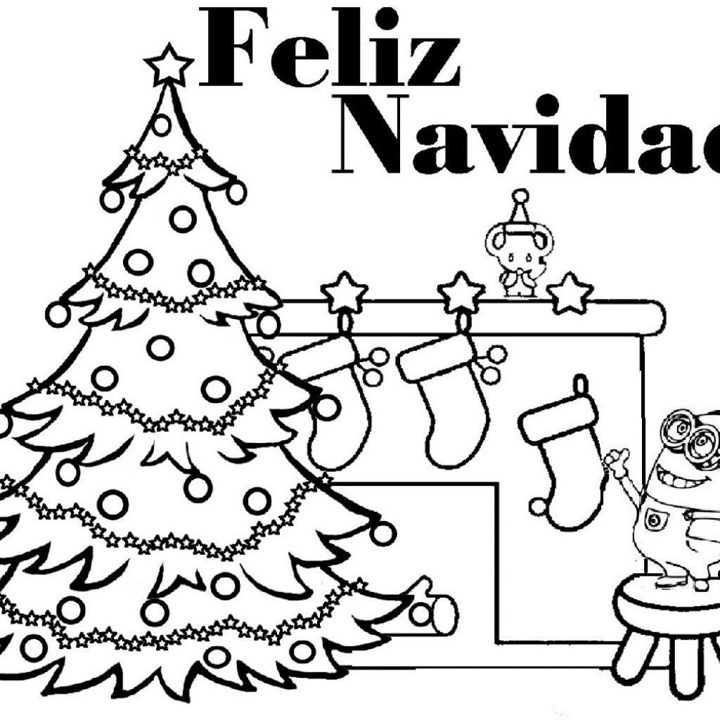 Hello Kitty Christmas Coloring Pages Free Print With Pin By Yukime On DIBUJOS NAVIDAD Pinterest Colors
