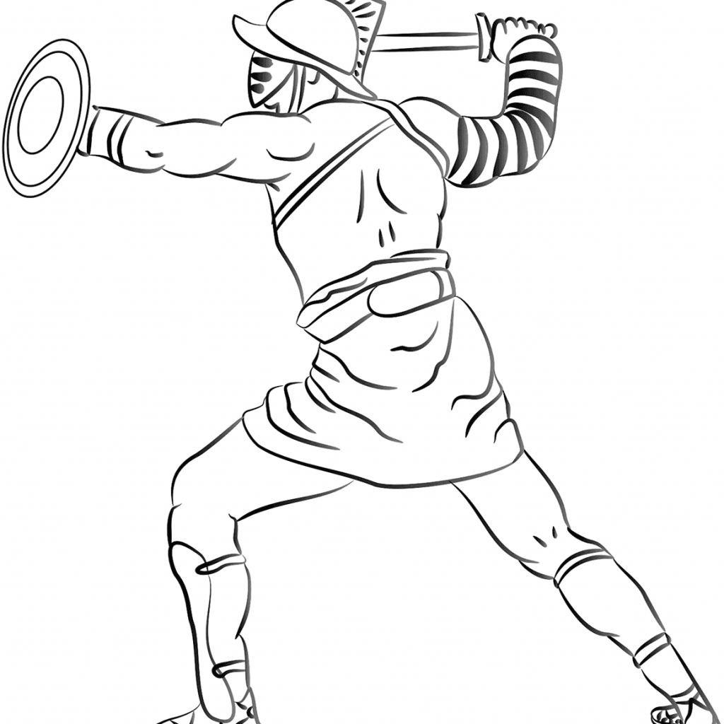 Italian Christmas Coloring Pages With Italy Free