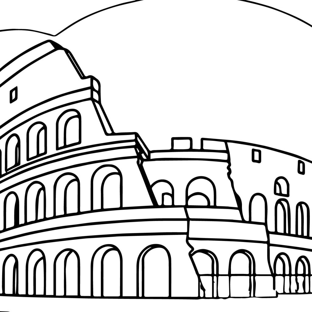 Italian Christmas Coloring Pages With Venice Italy Fiscalreform