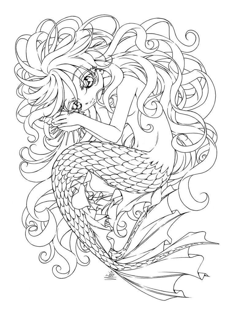 Jasmine Christmas Coloring Pages With Becket Griffith Book Gallery Free