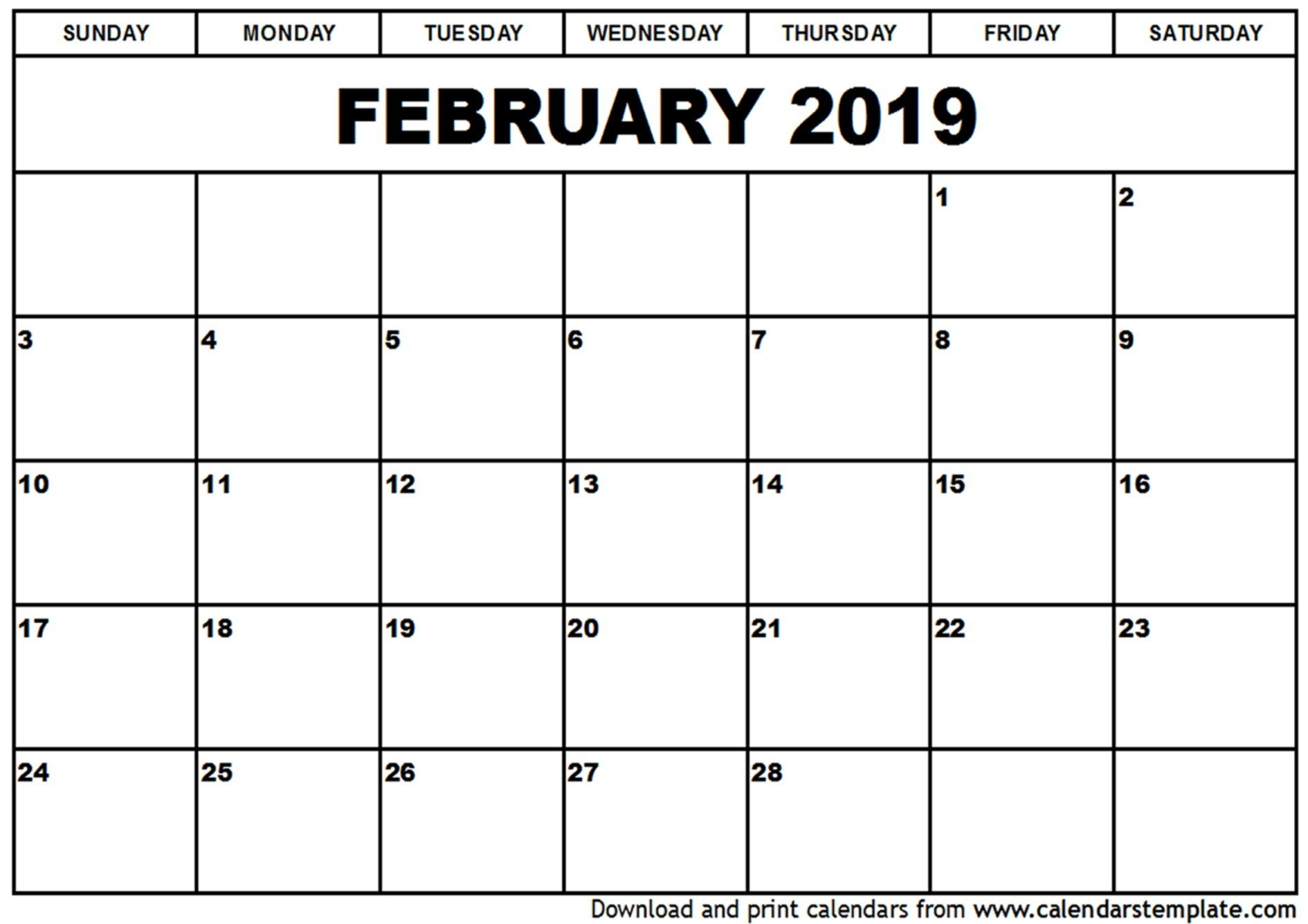 Jewish Calendar Year 2019 With Holidays Free Printable In