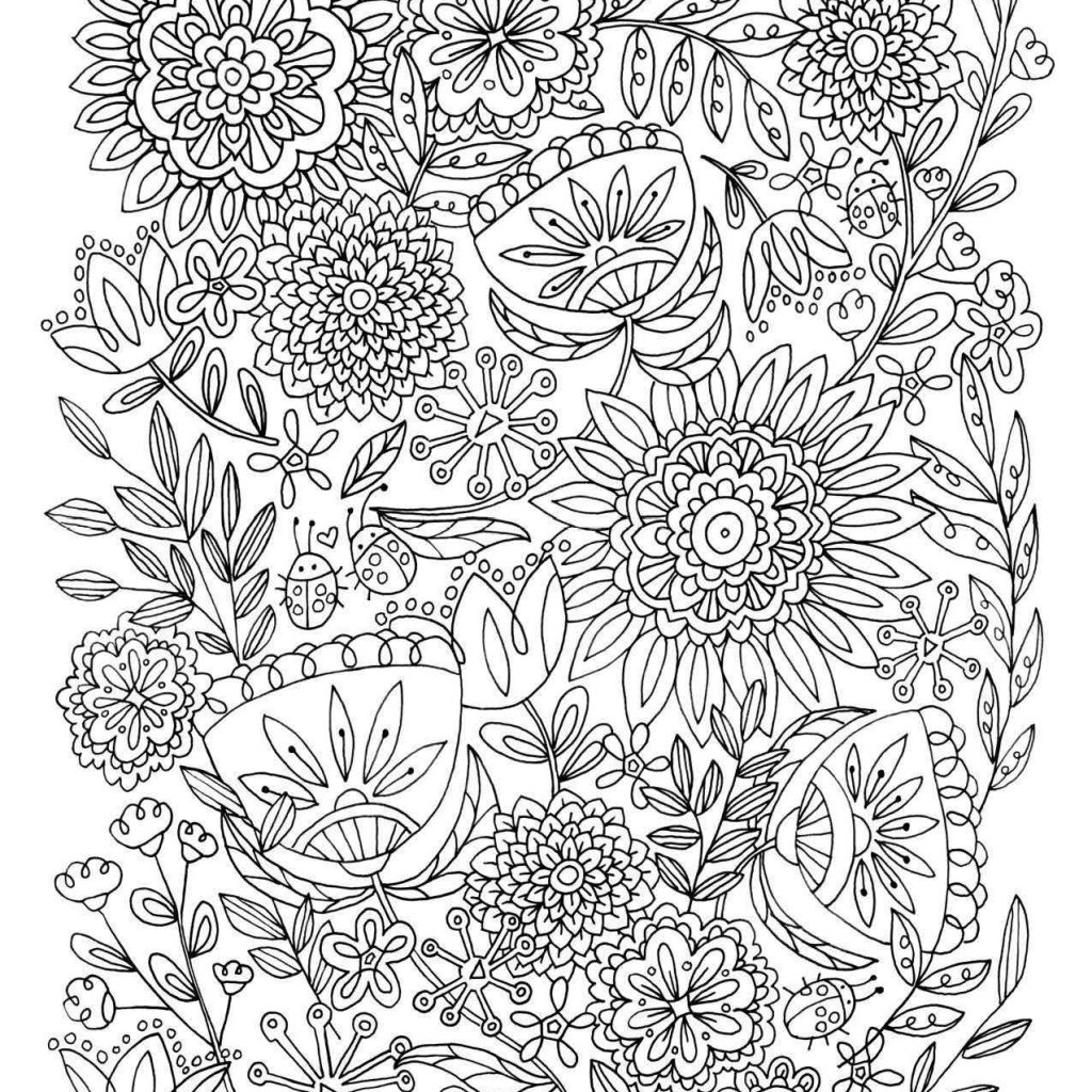 Jumbo Christmas Coloring Pages With 2 Free