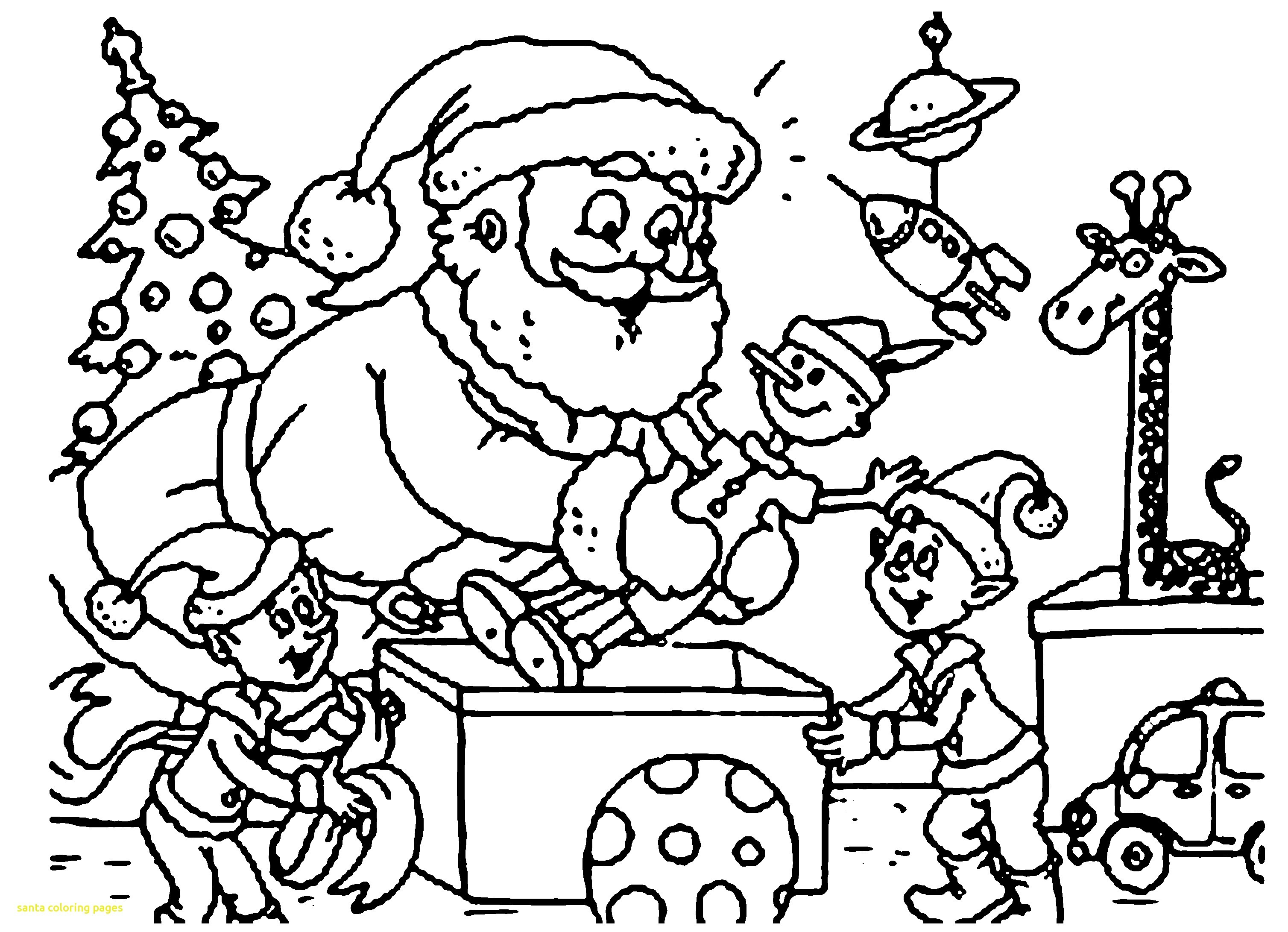 Lego Santa Claus Coloring Pages With And Mrs Archives Caudataco New