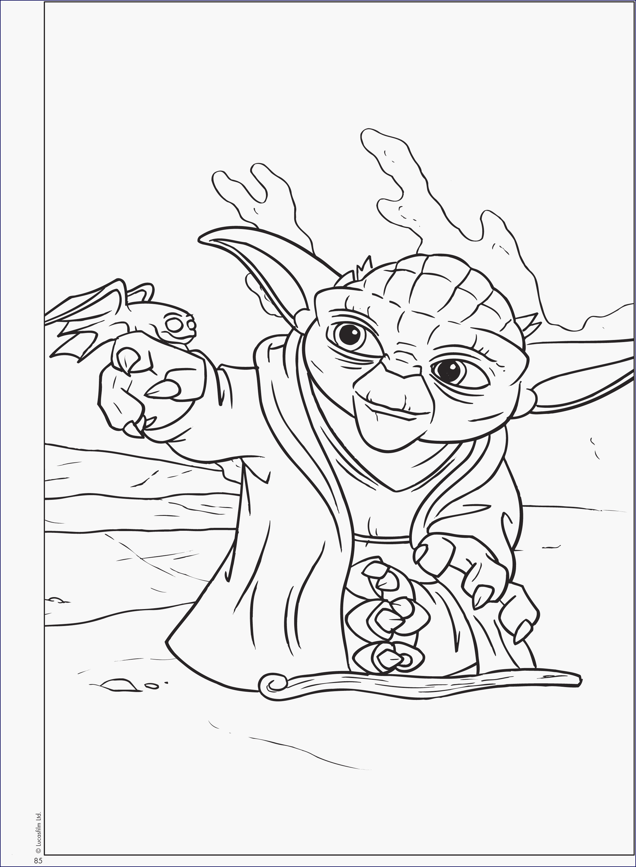 Lego Santa Claus Coloring Pages With Starwars
