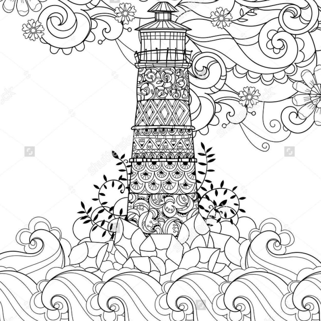 Llama Christmas Coloring Pages With Ornament Best For Ornaments