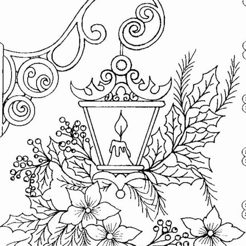 Lps Christmas Coloring Pages With Printable Educations For Kids Part 2