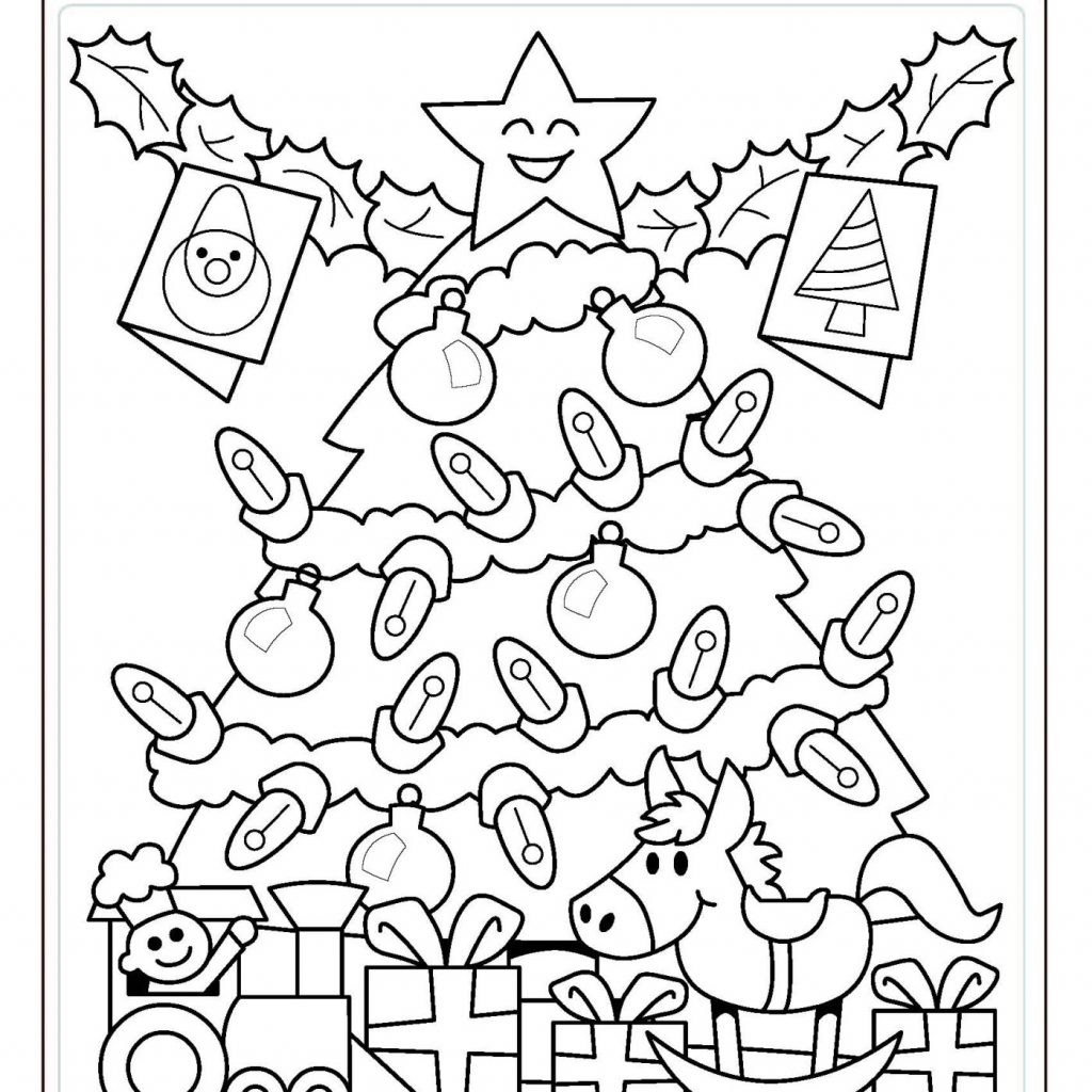 Math Christmas Coloring Pages Printable With 56 Special Dannerchonoles Com