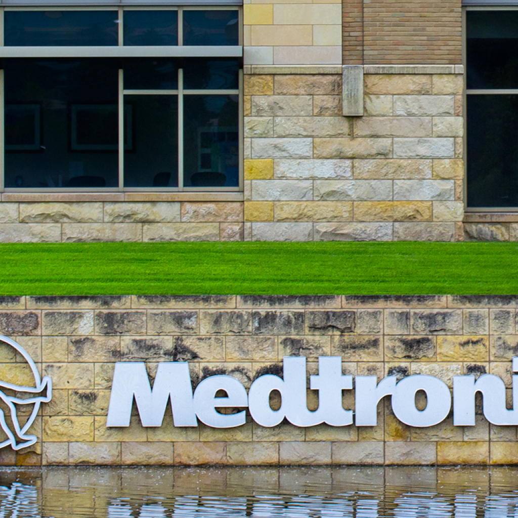 Medtronic Fiscal Year 2019 Calendar With Here S How Can Unlock Shareholder Value Says Analyst