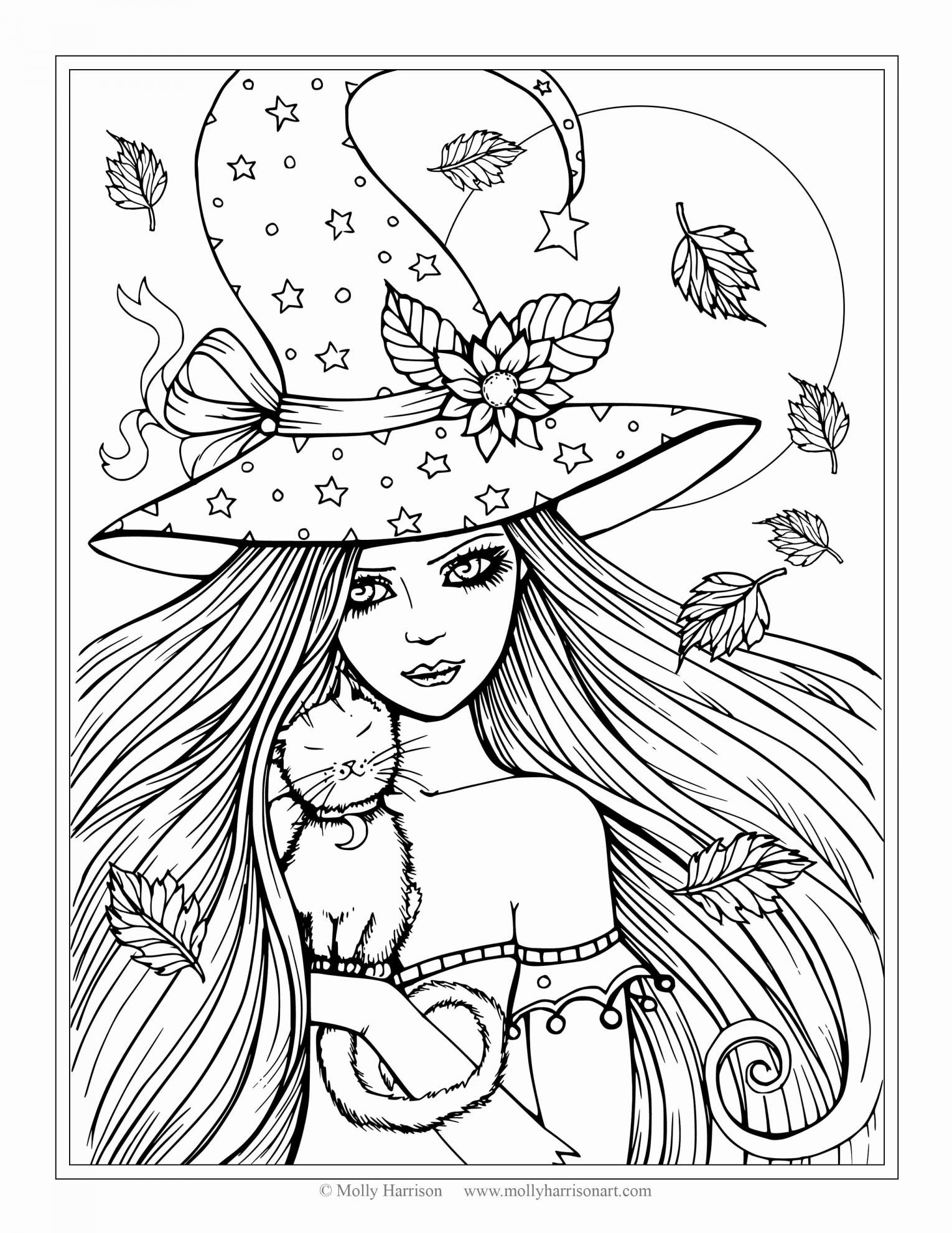 Merry Christmas Cards Coloring Pages With Card Printable