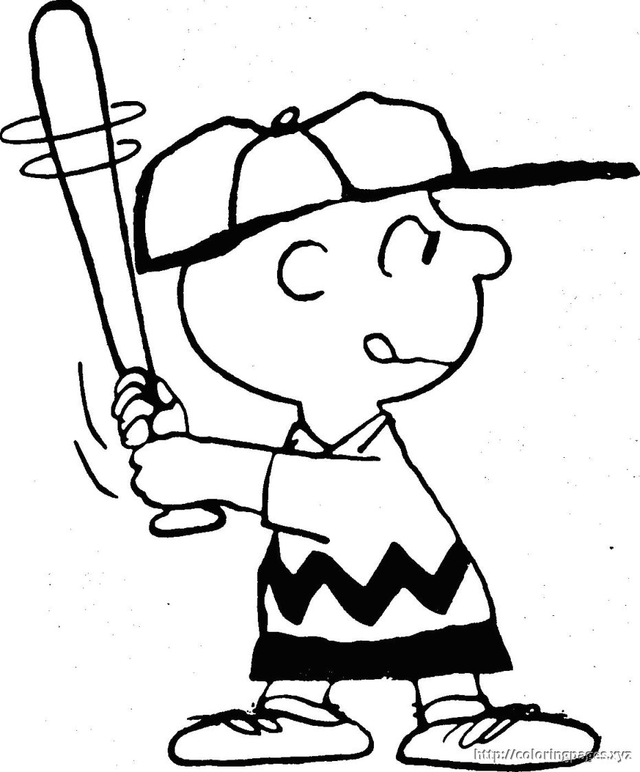 Merry Christmas Charlie Brown Coloring Pages With 28 Collection Of Football High