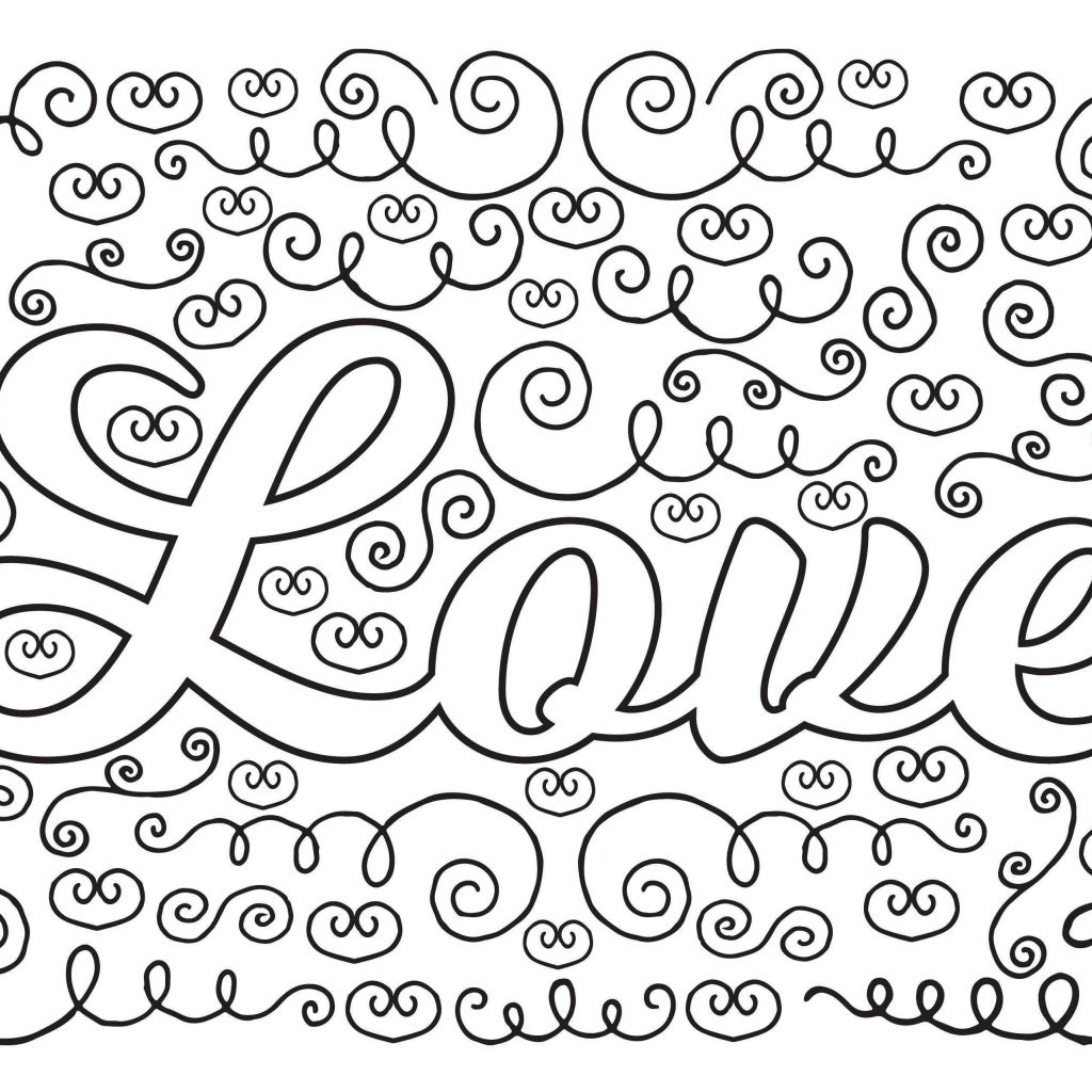 Merry Christmas Colouring Pages Printable With Free Cute Coloring