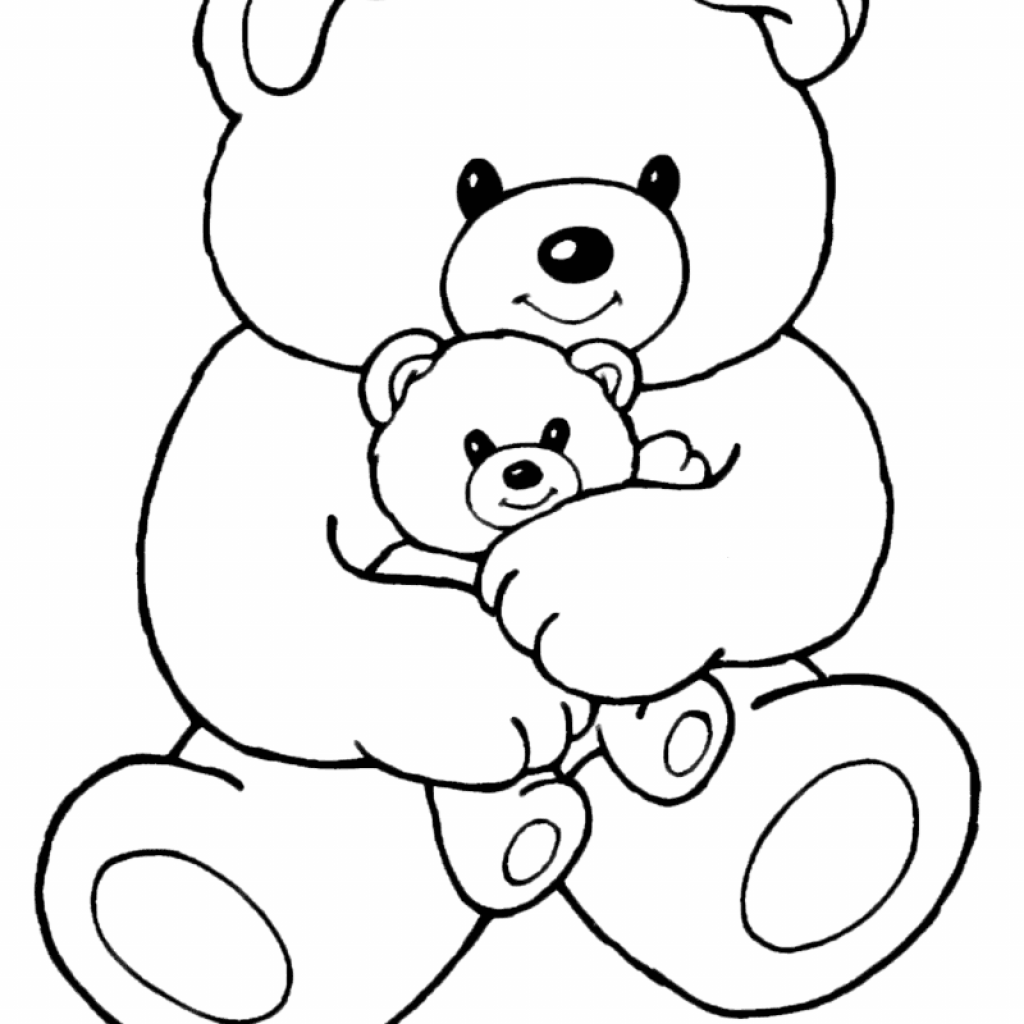 movable-santa-claus-coloring-pages-with-mom-and-baby-bear-print-color-fun-free-printables