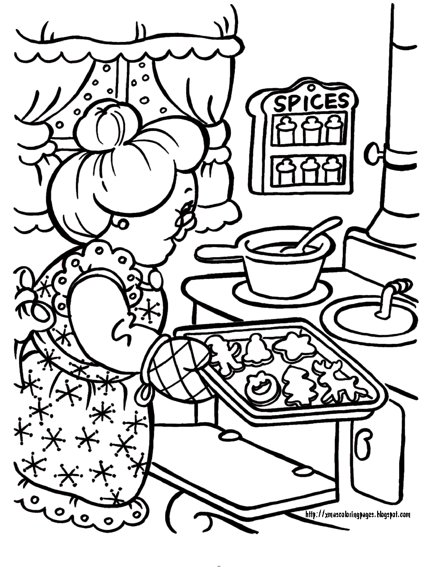 Ms Santa Claus Coloring Pages With Pin By Sheila Bentley On Painting Templates Pinterest