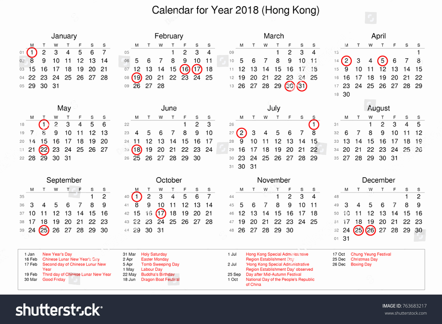 New Year Calendar 2019 With Holidays Elegant 37 Examples Hk Abohmza Com