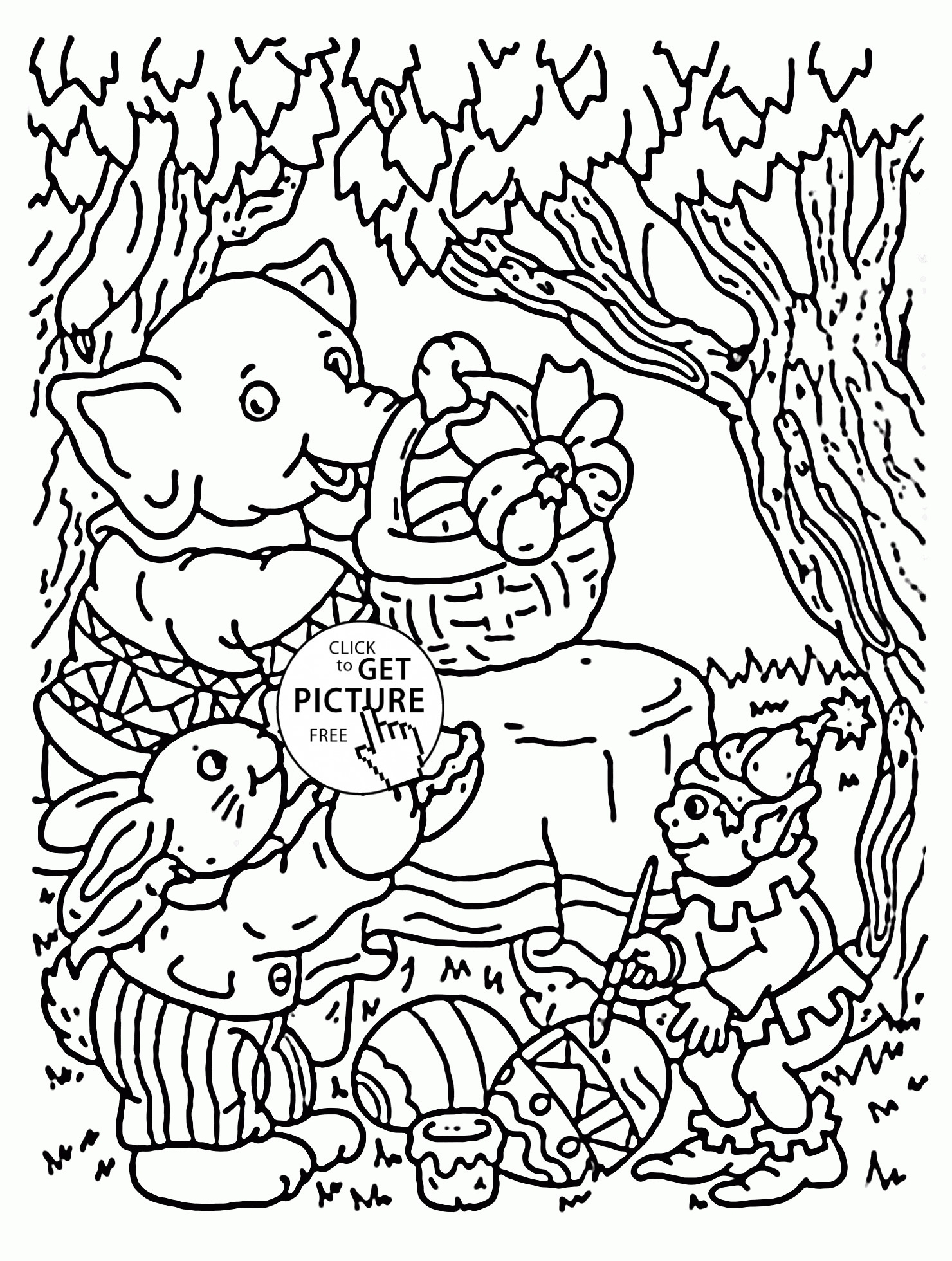 Nina Pinta Santa Maria Coloring Pages With Columbus Page Christopher