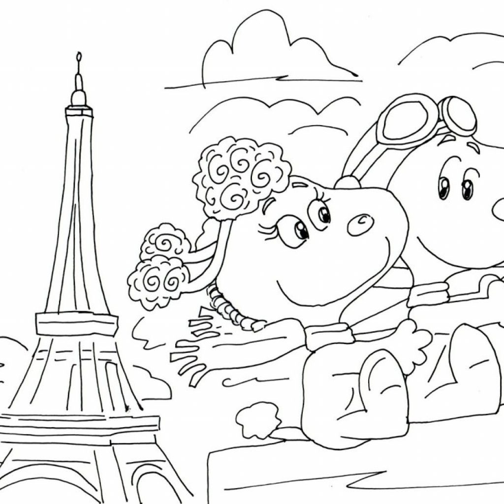 Printable Charlie Brown Christmas Coloring Pages With Peanuts Characters 2554970