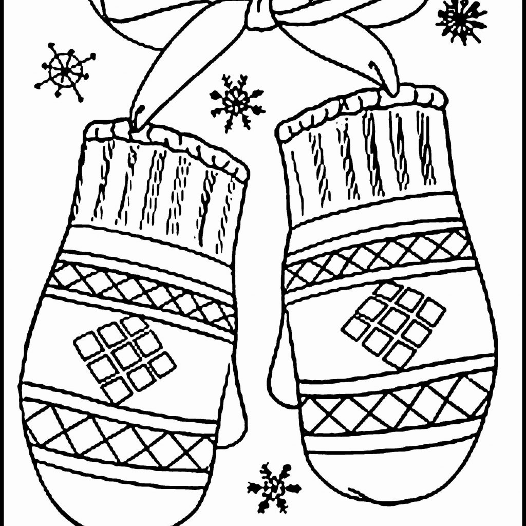 Printable Christmas Coloring Pages By Number With Happy Holidays Free