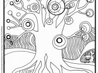 Printable Christmas Coloring Pages Reindeer With Santa Claus And His Fresh