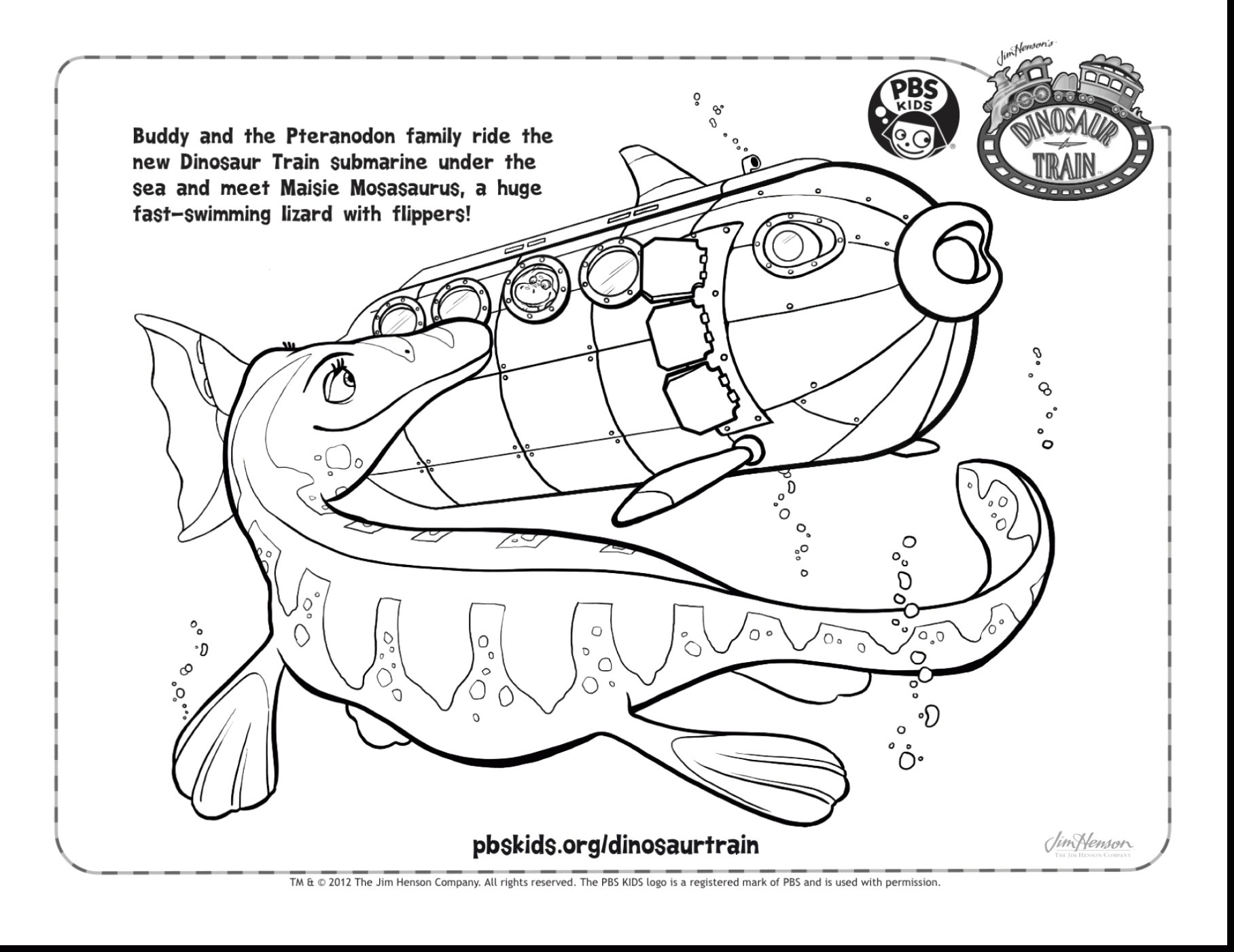 Printable Christmas Dinosaur Coloring Pages With Dino Dan Inspirationa New