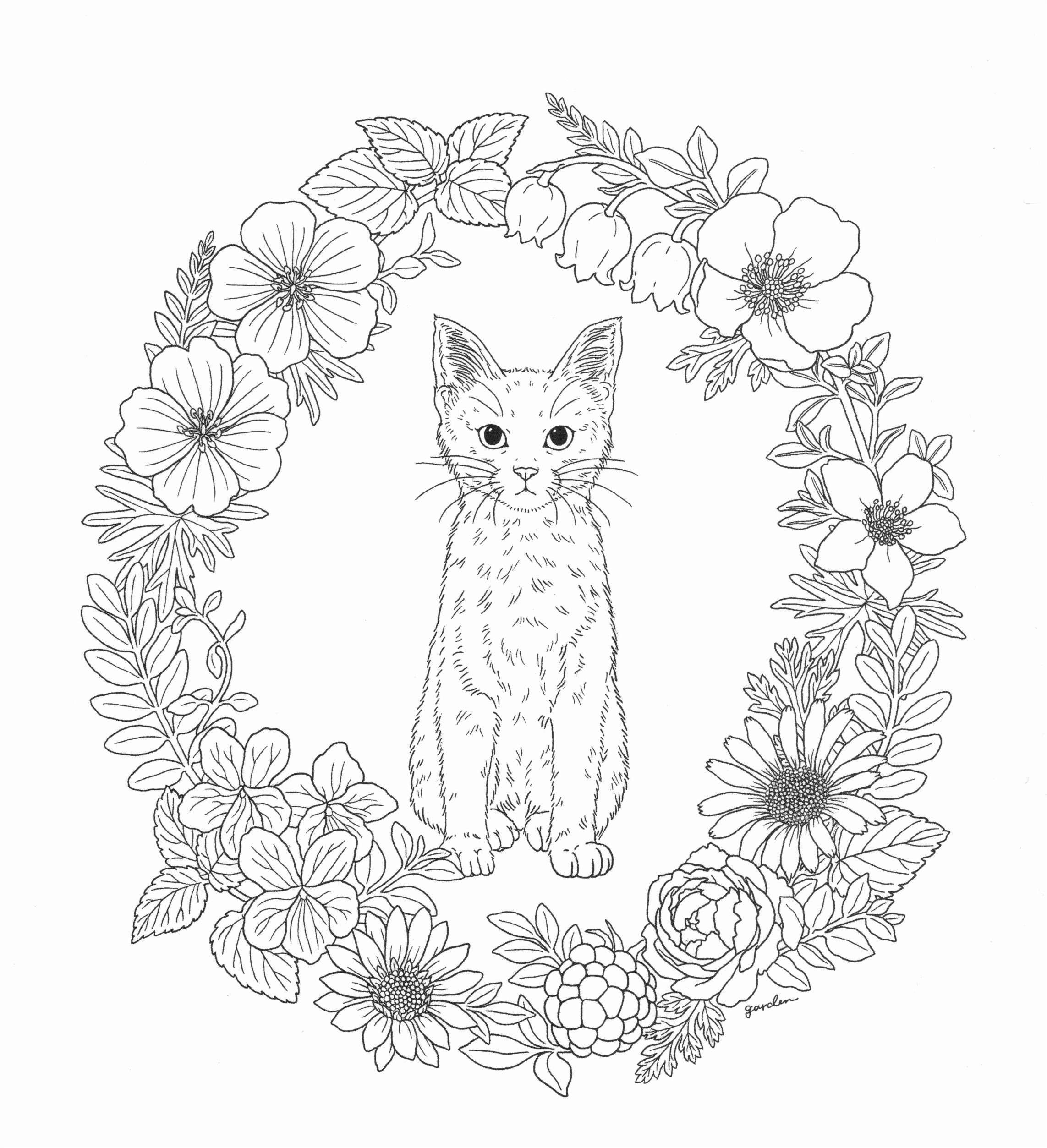 Realistic Christmas Coloring Pages With Easy For Adults Printable Page