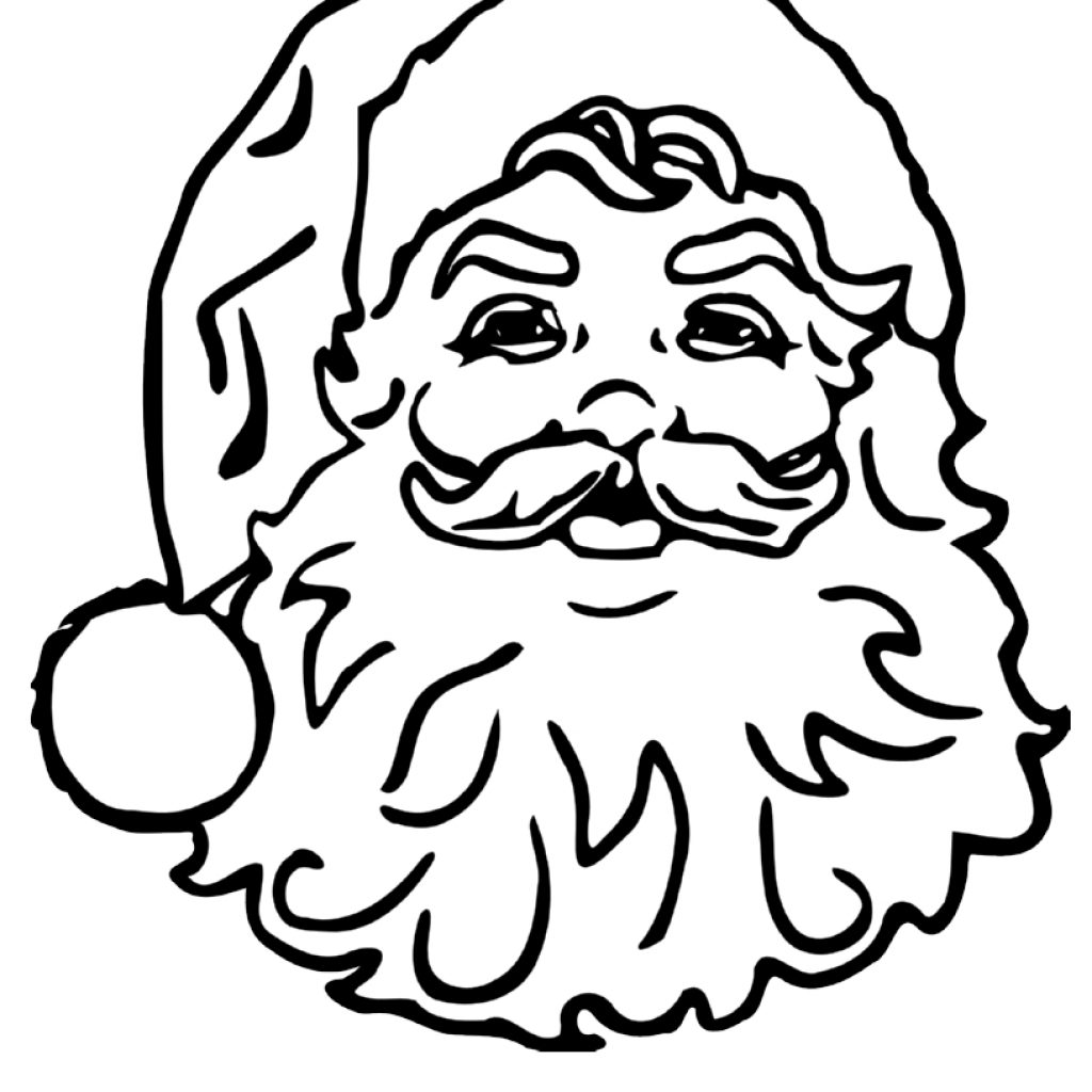 Santa Around The World Coloring Pages With Christmas My Land