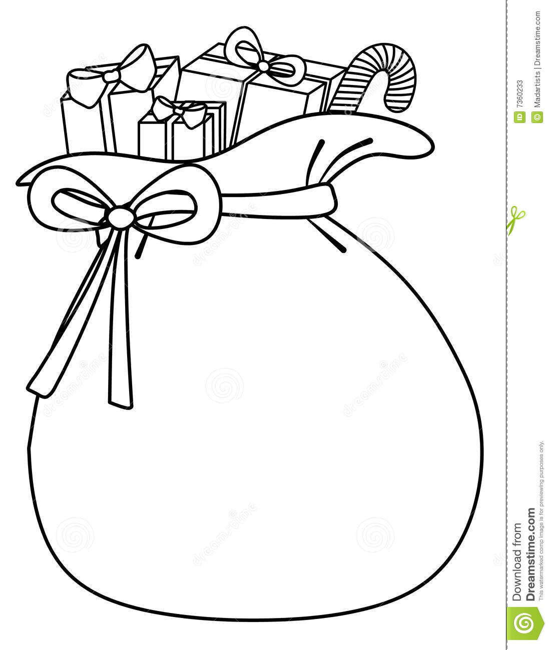 Santa Chimney Coloring Page With HD Wallpapers Pages Ml