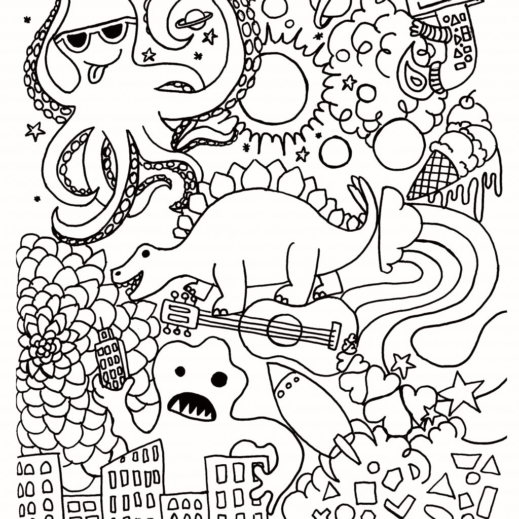 santa-claus-sleigh-coloring-pages-with-printable-page-for-kids
