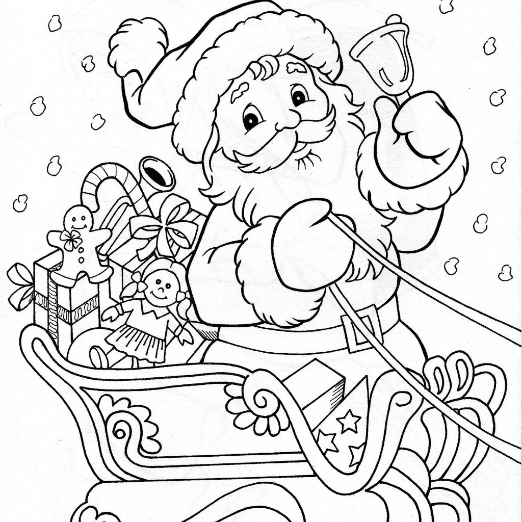 santa-colored-in-with-coloring-fotocopiar-pinterest-christmas-colors