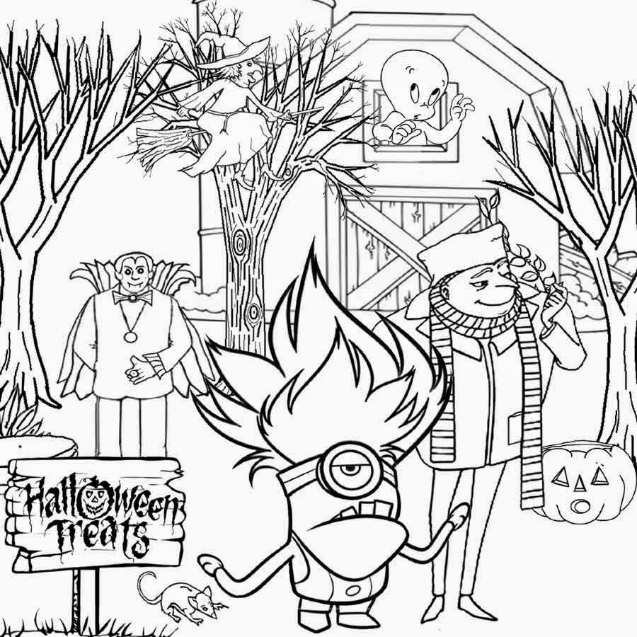 santa-coloring-pages-crayola-with-halloween-home-design-decorating-ideas