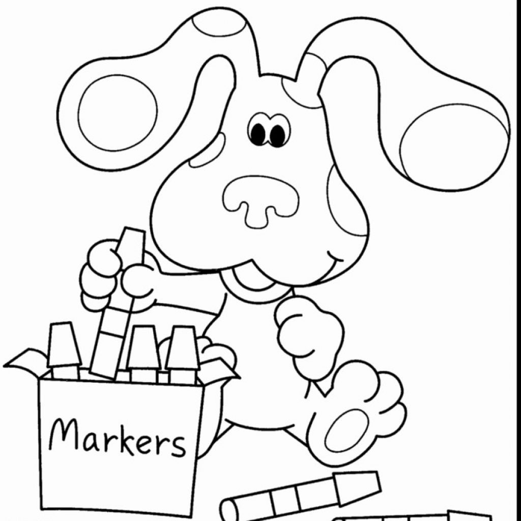 Santa Cruz Coloring Pages With Preview Medium Nickjr Efd Themusesantacruz Nick Jr