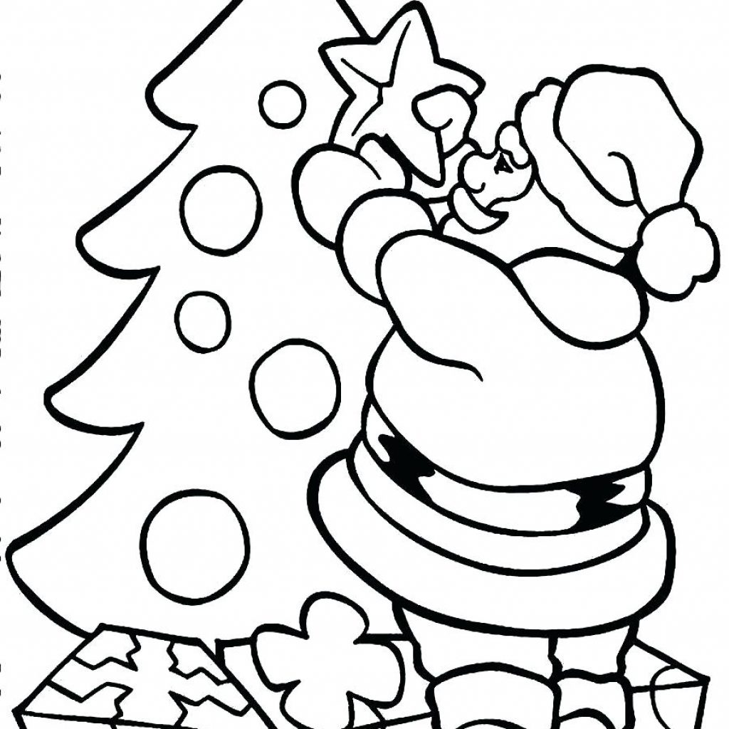 Santa Face Coloring Sheet With Collection Of Free Claus Pages Download Them And