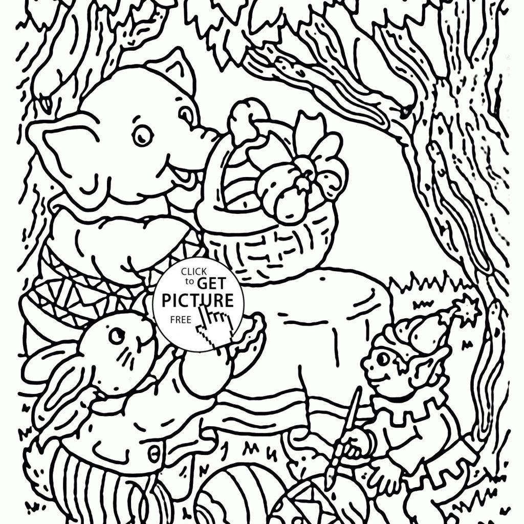 Santa Maria Coloring Page With Columbus Christopher Pages Nina