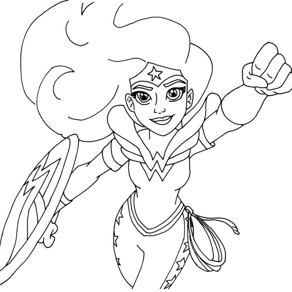 Santa Mask Coloring Page With Barbie Color Pages For Free