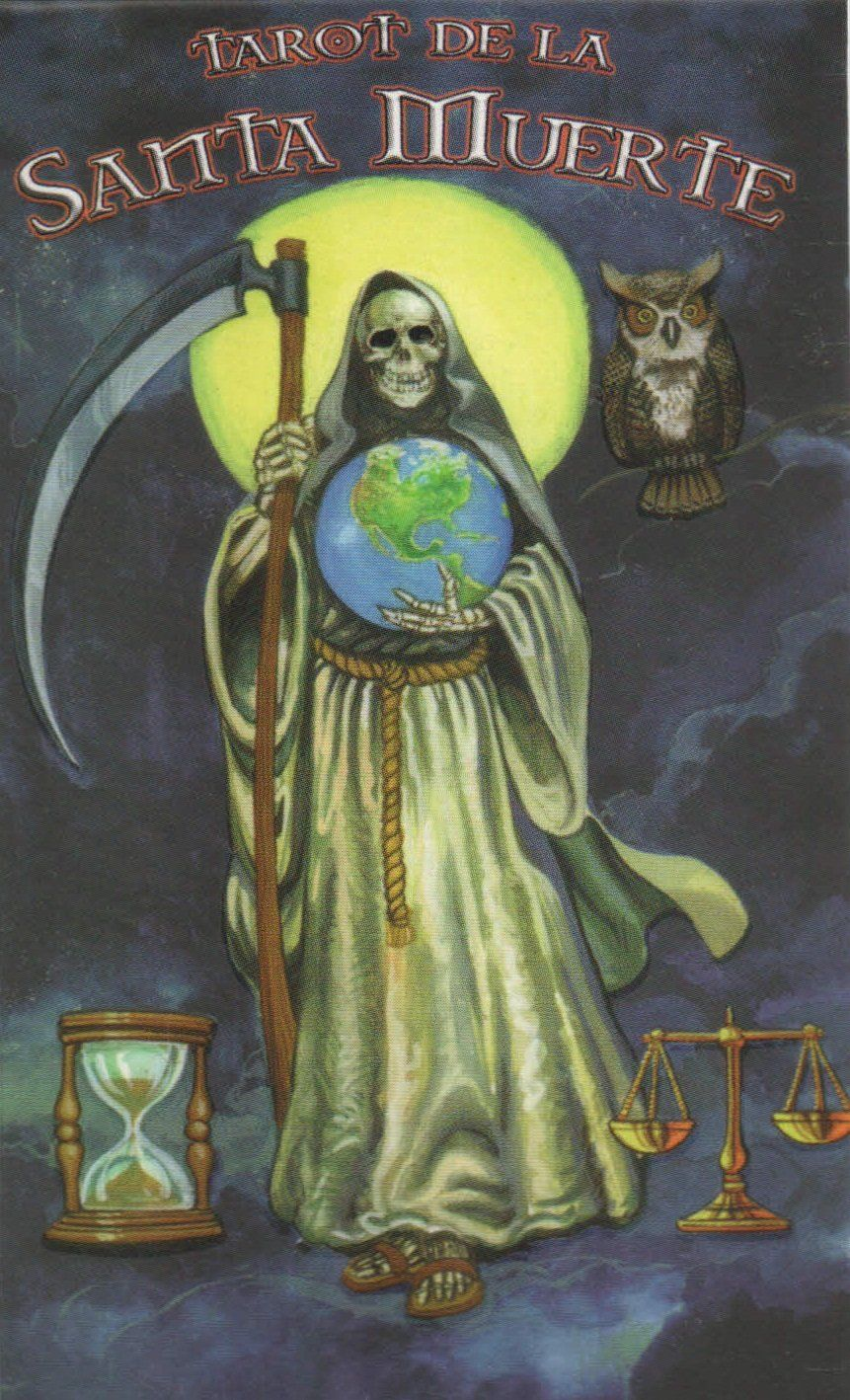 Santa Muerte Coloring Pages With Image Result For Holy