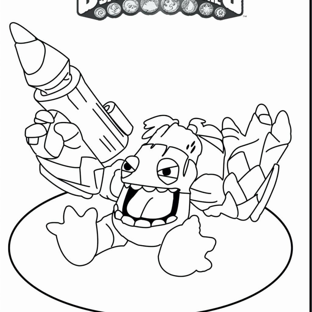 Santa On Sleigh Coloring Page With Claus His Pages