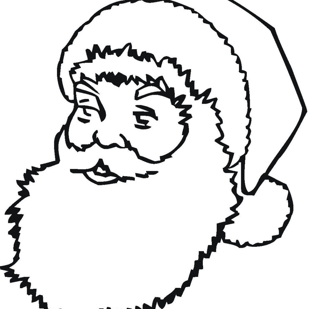 Santa S Workshop Coloring Pages With Page From Santas Ws More