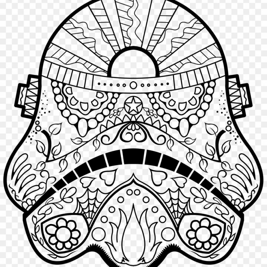 santa-skull-coloring-pages-with-calavera-day-of-the-dead-book-death-for