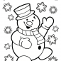 santa-snowman-coloring-pages-with-christmas-5bfd98fd7bacd