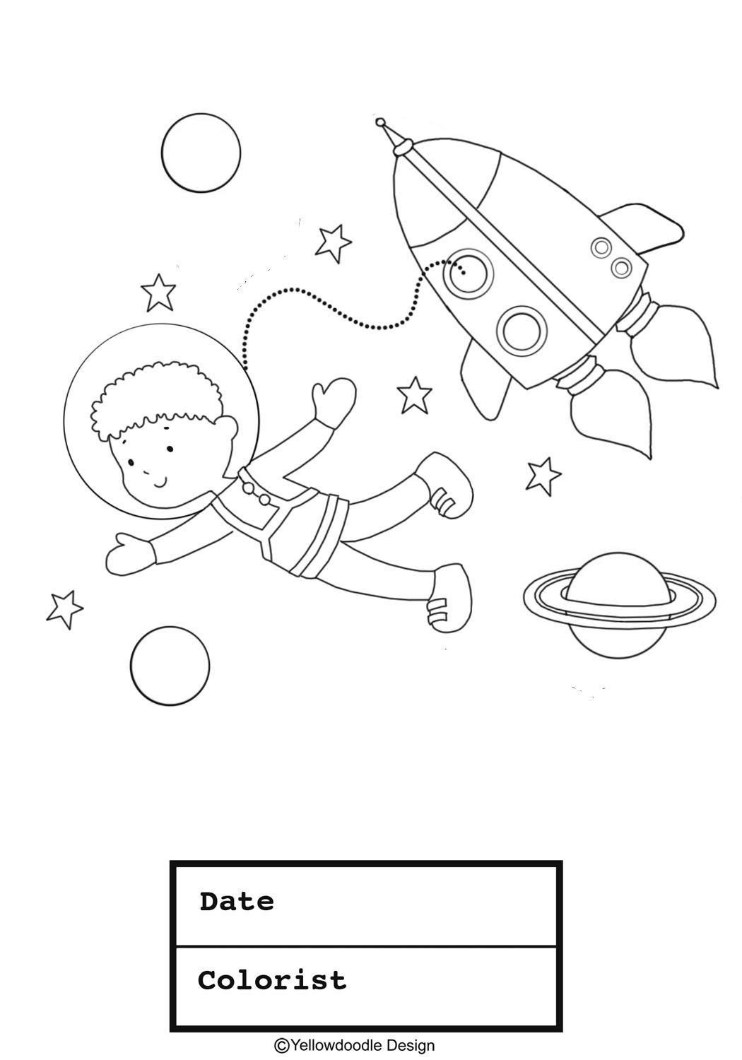 Santa Suit Coloring Page Getcoloringpages With Swimming Pages Boy
