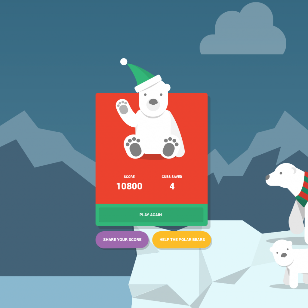 Santa Tracker Coloring With Google Spirit Animal Studio