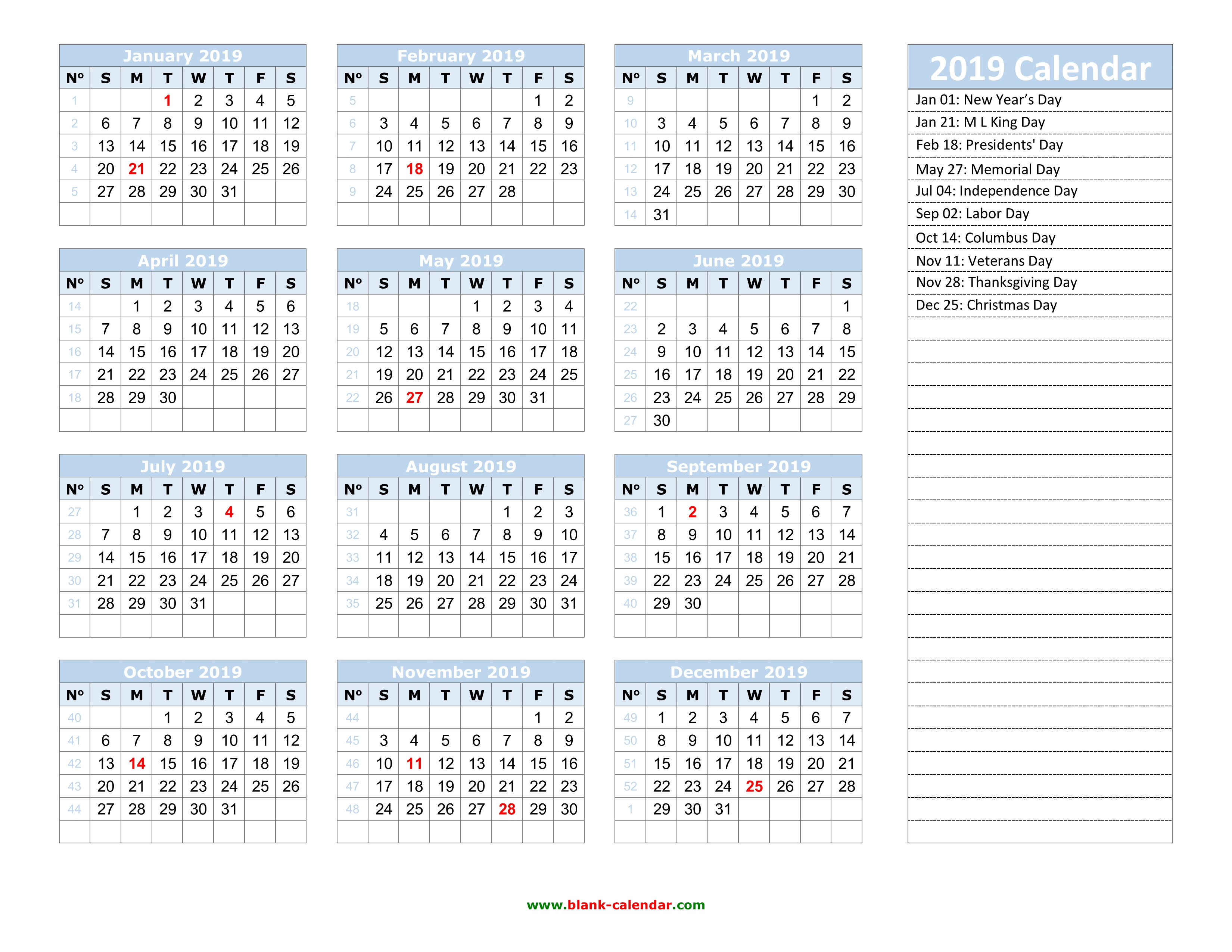Tamil New Year 2019 Calendar With Yearly Free Download And Print
