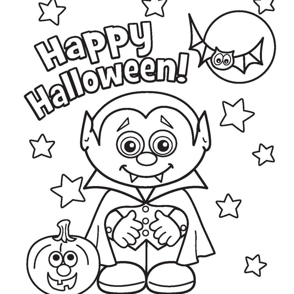 Vampire Christmas Coloring Pages With Free Printable For Kids
